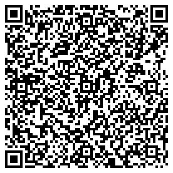 QR-код с контактной информацией организации АКАДЕМСЕРВИС, ООО