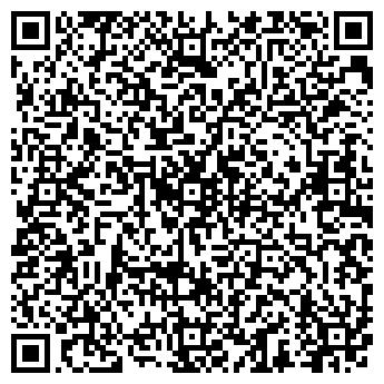 QR-код с контактной информацией организации ДОМ СКАЗКИ, ЗАО