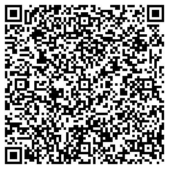 QR-код с контактной информацией организации БИБЛИОТЕКА ПЛИТКИ
