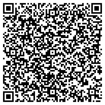 QR-код с контактной информацией организации ГПС ЛД, ЗАО