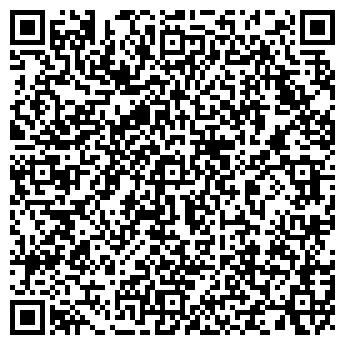 QR-код с контактной информацией организации ТОРГОВЫЙ ДОМ КАРЕЛИИ