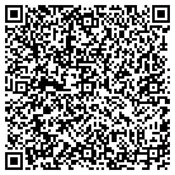 QR-код с контактной информацией организации ПОПЛАВОК, ООО