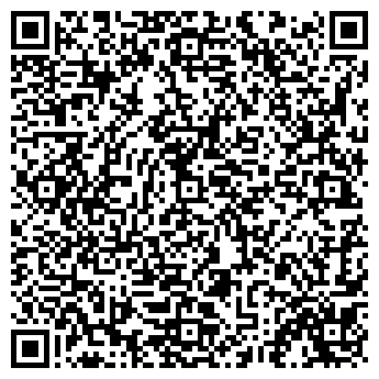 QR-код с контактной информацией организации МАЛЫХ, ИП