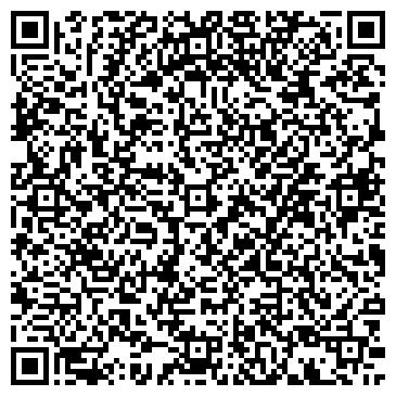 QR-код с контактной информацией организации САЛОН «АРТЕЛЬ»