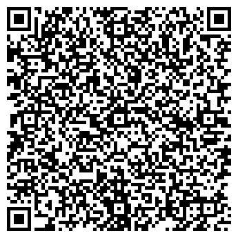 QR-код с контактной информацией организации СОЛНЦЕ МОЁ