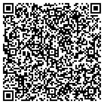 QR-код с контактной информацией организации СПОРТИВНЫЙ МЕЛОМАН