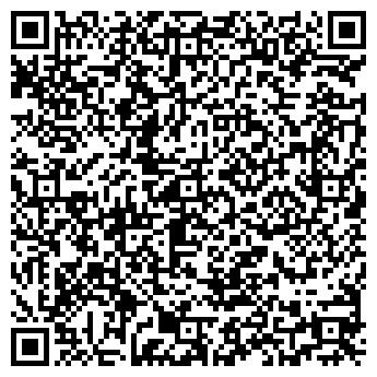 QR-код с контактной информацией организации ФЕЯ ПЛЮС
