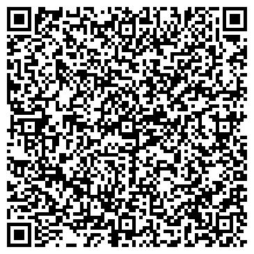 QR-код с контактной информацией организации AMORE MIO СВАДЕБНЫЙ САЛОН