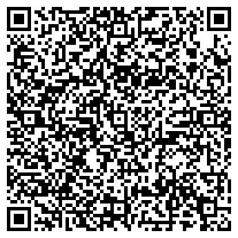 QR-код с контактной информацией организации АРХИТЕКТОР КРАСОТЫ
