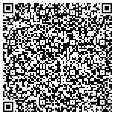 QR-код с контактной информацией организации ООО Широкоформатная Интерьерная Печать
