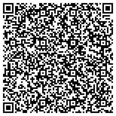 QR-код с контактной информацией организации ПРАВОСЛАВНОЕ ОБЩЕСТВО ИОАННА КРОНШТАДТСКОГО