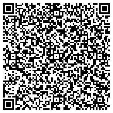 QR-код с контактной информацией организации ООО НПФ  АВТОКОМ