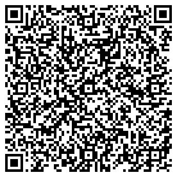 QR-код с контактной информацией организации АМАЗОНКА, ООО