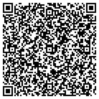 QR-код с контактной информацией организации КАНЦИНТЕРТОРГ, ЗАО