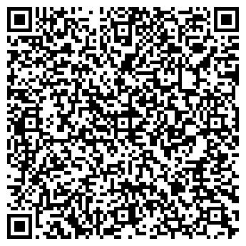 QR-код с контактной информацией организации ШОУ-МЭН МАГАЗИН-САЛОН