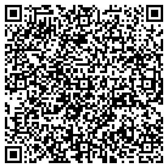 QR-код с контактной информацией организации БАЛТПАРТНЕР, ЗАО