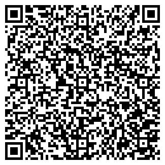 QR-код с контактной информацией организации ЗИМА, ООО