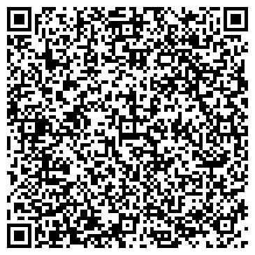 """QR-код с контактной информацией организации """"Кошки Мышки"""""""