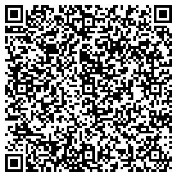 QR-код с контактной информацией организации ПРИРОДА, ООО
