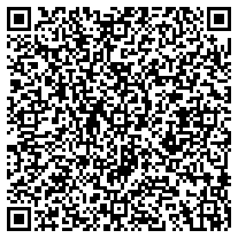 QR-код с контактной информацией организации БУКЕТ, ООО