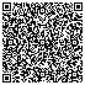 QR-код с контактной информацией организации ИРГА, ООО