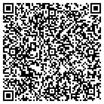QR-код с контактной информацией организации ФЭЙШН БУКЕТ