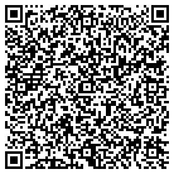 QR-код с контактной информацией организации РАМАЗАНОВА И. К., ИП