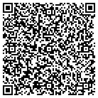 QR-код с контактной информацией организации ГАСТРОНОМ 811
