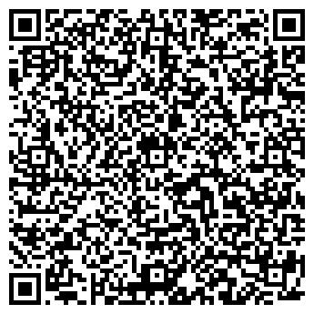 QR-код с контактной информацией организации ГРОССМАРТ