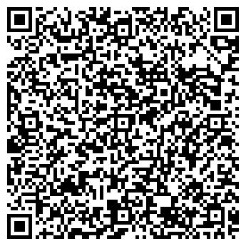 QR-код с контактной информацией организации ИНТЕРТОРГ ТД
