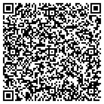 QR-код с контактной информацией организации АЛЛЕЯ (24 ЧАСА)