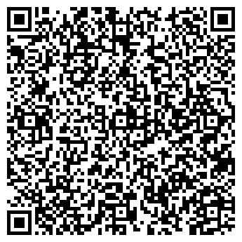 QR-код с контактной информацией организации БАРОН-М, ООО
