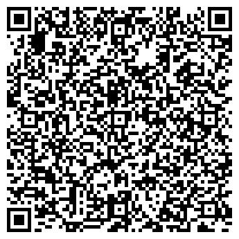 QR-код с контактной информацией организации БИЗНЕС ПЕРСПЕКТИВА