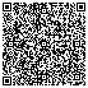 QR-код с контактной информацией организации ВАБ ООО (24 ЧАСА)