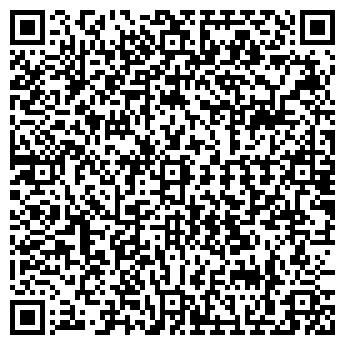 QR-код с контактной информацией организации ДИВА (24 ЧАСА)