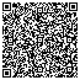 QR-код с контактной информацией организации ЗАО ДИКСИ СПБ