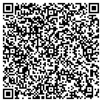 QR-код с контактной информацией организации КАРГИНА, ЧП