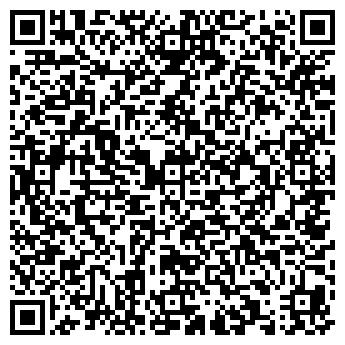 QR-код с контактной информацией организации КАСКАД (24 ЧАСА)