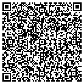 QR-код с контактной информацией организации КЛЕН (24 ЧАСА)
