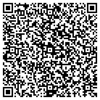 QR-код с контактной информацией организации КОММЕРСАНТ, ОАО