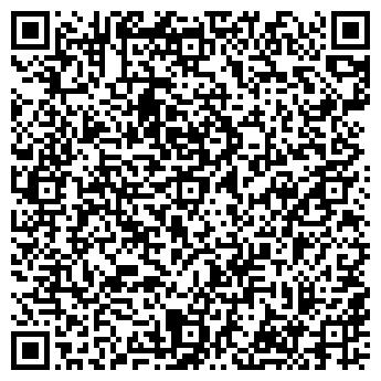 QR-код с контактной информацией организации МЭКЭЛАНА, ООО