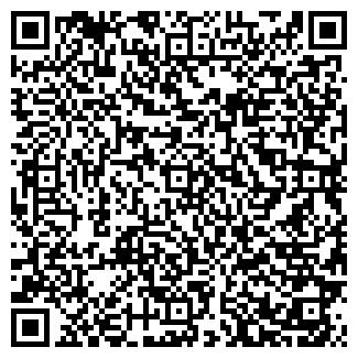 QR-код с контактной информацией организации НАНЭ, ООО