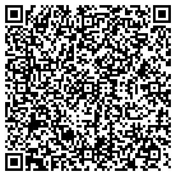 QR-код с контактной информацией организации НЕВА-СЕРВИС