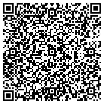 QR-код с контактной информацией организации ОРЛАНДО (24 ЧАСА)