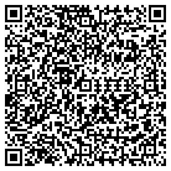 QR-код с контактной информацией организации ПЕТМОЛ-М, ООО