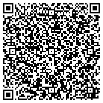 QR-код с контактной информацией организации ПЕТРОБАЛТ-Т, ЗАО