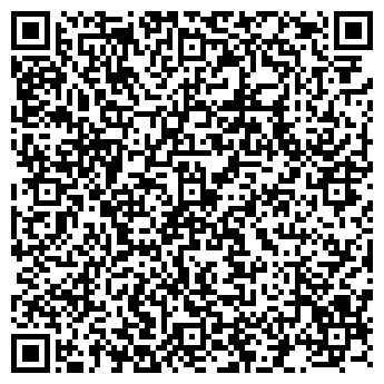 QR-код с контактной информацией организации ПЛАНЕТА ЛОРА (24 ЧАСА)