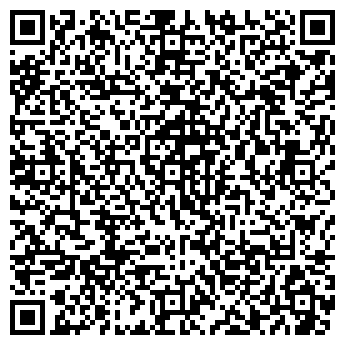 QR-код с контактной информацией организации СОЛЯРИС, ЗАО