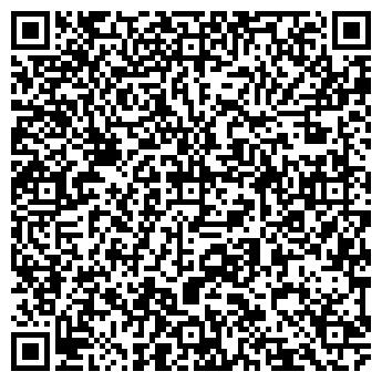 QR-код с контактной информацией организации ТИМУР (24 ЧАСА)