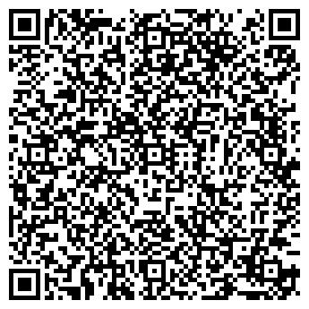 QR-код с контактной информацией организации ШАРК (24 ЧАСА)